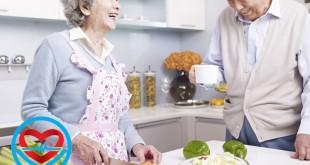 مشكلات سالمندان | سلامت دات لایف راهنمای زندگی سالم