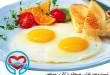 کالری صبحانه | سلامت دات لایف راهنمای زندگی سالم