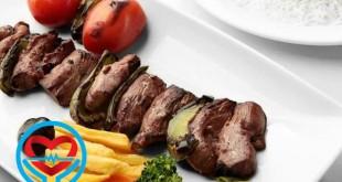 وعده غذایی نهار و شام | سلامت دات لایف راهنمای زندگی سالم