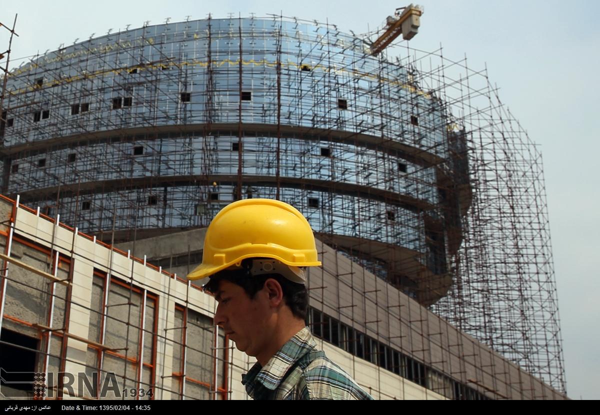 بزرگترین بیمارستان علوم مغز و اعصاب جهان در ایران
