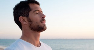 تنفس صحیح برای دریافت انرژی