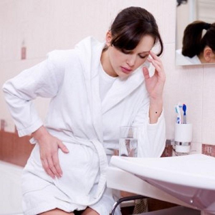 حالت تهوع شدید در بارداری