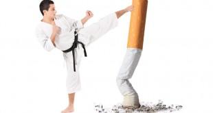 ترک سیگار و بازگشت به سلامتی