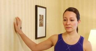 ورزش های بعد از جراحی پستان