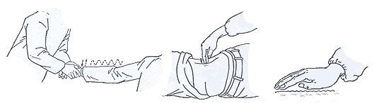 آموزش ماساژ چینی لرزش