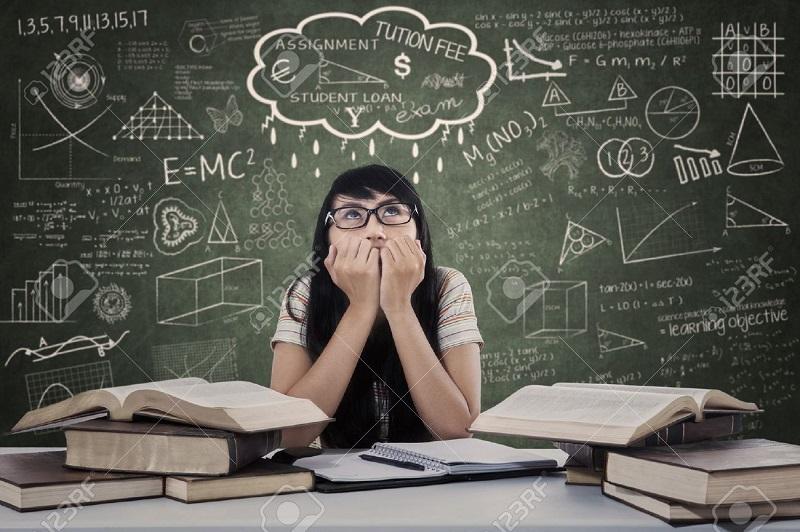 باید و نبایدهای غذایی در زمان امتحانات