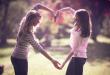 تفکرات نادرست در مورد دوستی