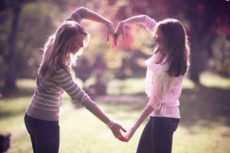 بهبود روابط دوستی
