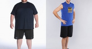جلوگیری از بازگشت به چاقی