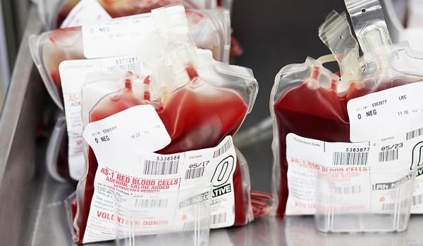 دوپینگ خونی