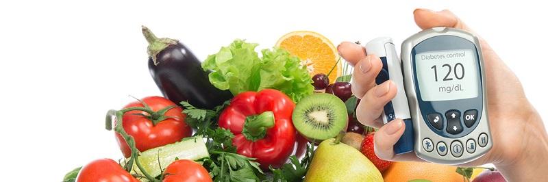 دیابت و باید ها و نباید های غذایی