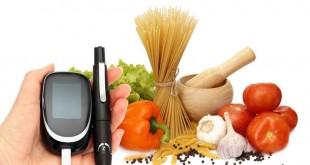 دیابت و تغذیه