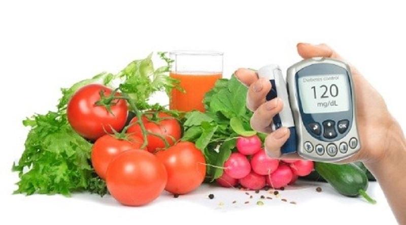روش درمان دیابت