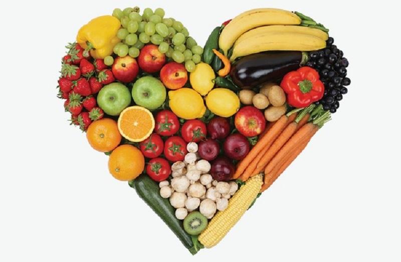 رژیم غذایی بیماران قلبی و عروقی