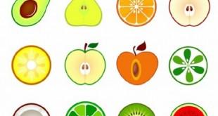 ساخت قرص میوه