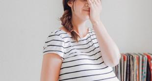 علایم هشدار در زمان بارداری