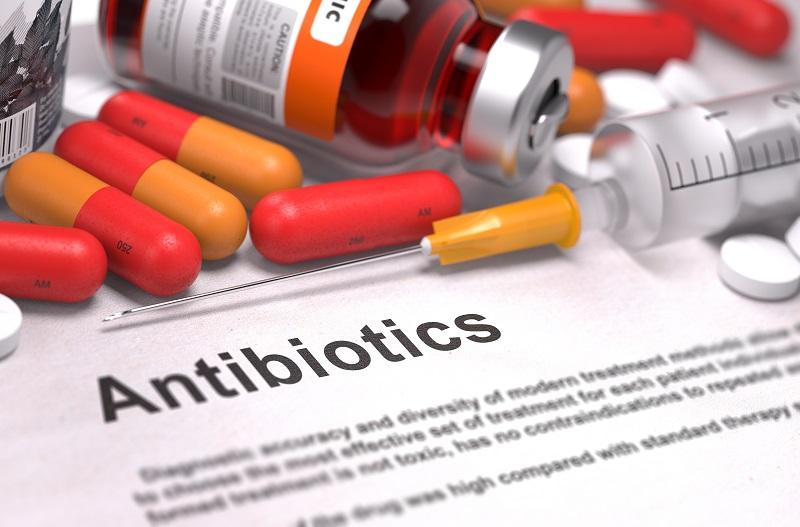 عوارض استفاده از آنتی بیوتیک