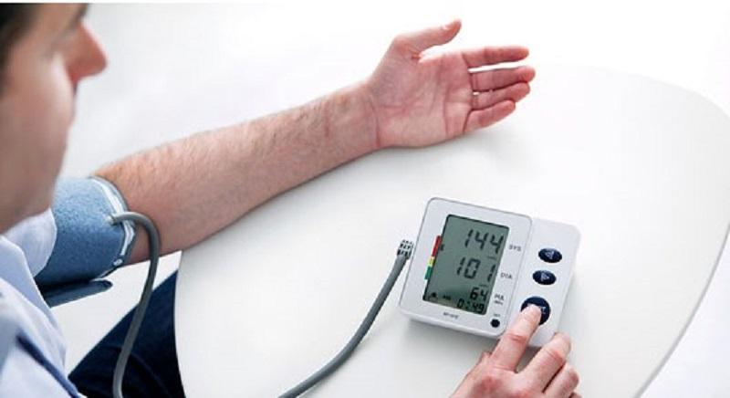 فشار خون در دیابتی ها