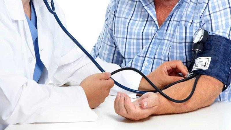 فشار خون علت نارسایی کلیه
