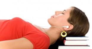 فواید خواب در یادگیری