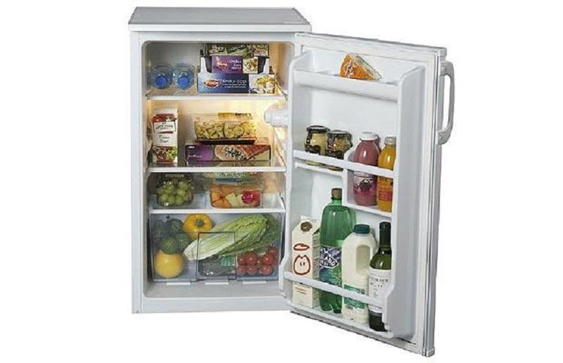 مدت زمان نگهداری مواد در یخچال