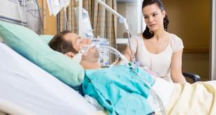 چگونگی ترخیص بیماران آی سی یو