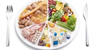 کنترل چربی خون با تغذیه سالم