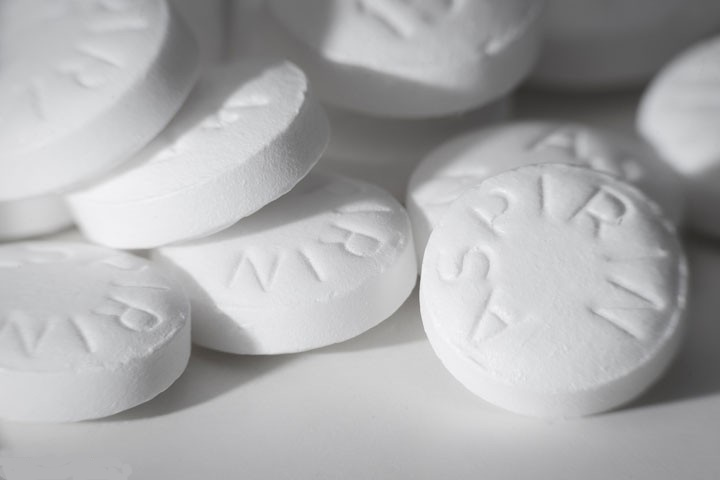 aspirin آسپرین