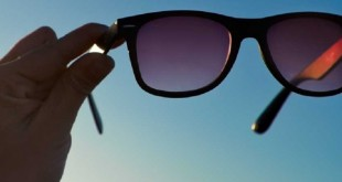 تابش آفتاب و مراقبت از چشم