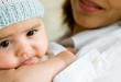 تاثیر گریه کودکان بر والدین