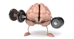 جوان سازی مغز با ورزش کردن