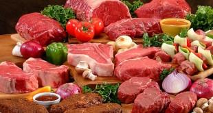 حذف گوشت قرمز از رژیم غذایی