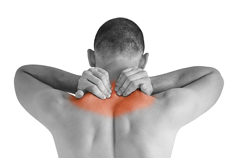 درمان یک دقیقه ای گردن درد