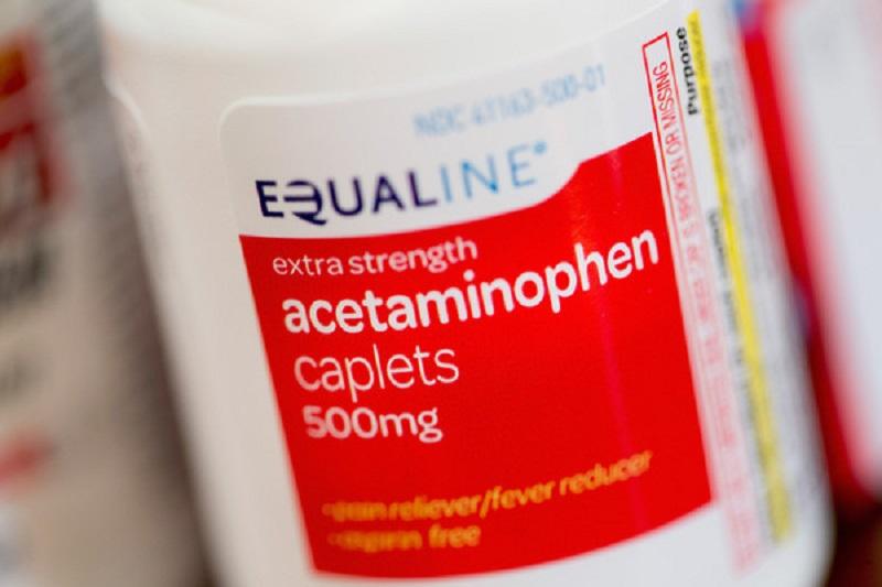 عوارض خطرناک مصرف استامینوفن