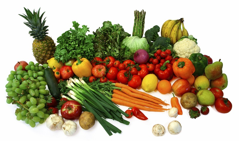 غذاهایی که موجب کاهش وزن می شوند