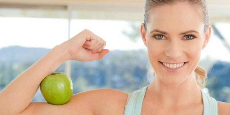 فاصله بین غذا خوردن و ورزش کردن