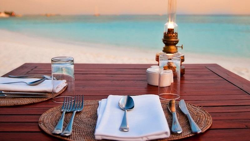 مسافرت تابستانی و غذا