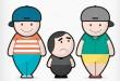 کوتاهی قد در کودکان