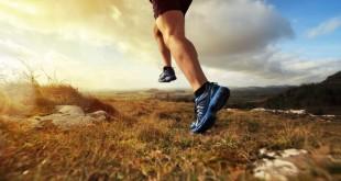 اشتباهات به هنگام دویدن