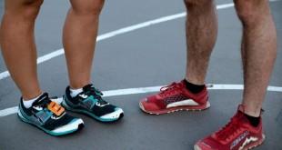 بیماری پای ورزشکاران