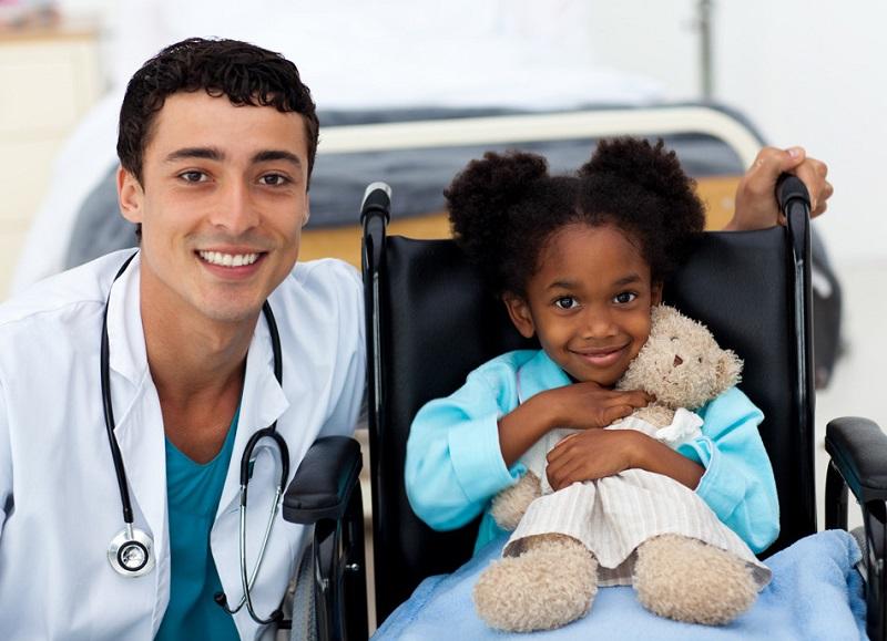 بیهوشی کودکان برای جراحی
