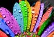 تغییر حال و هوا با رنگ ها