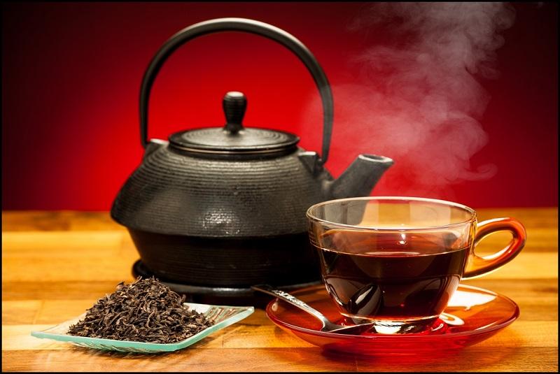 تفاوت چای کهنه و تازه