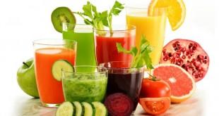 خوراکی های اسیدی