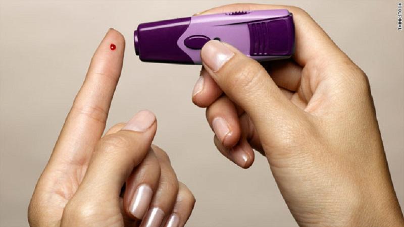 دیابت و عفونت دهان و دندان