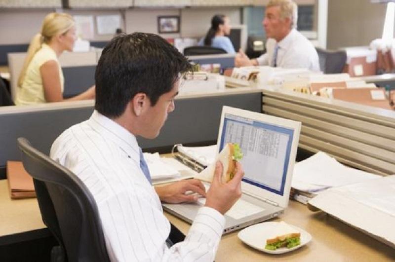 رژیم غذایی برای مشاغل فکری