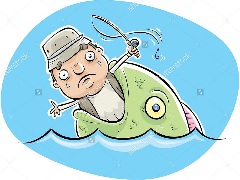 سلامت مردان و خوردن ماهی