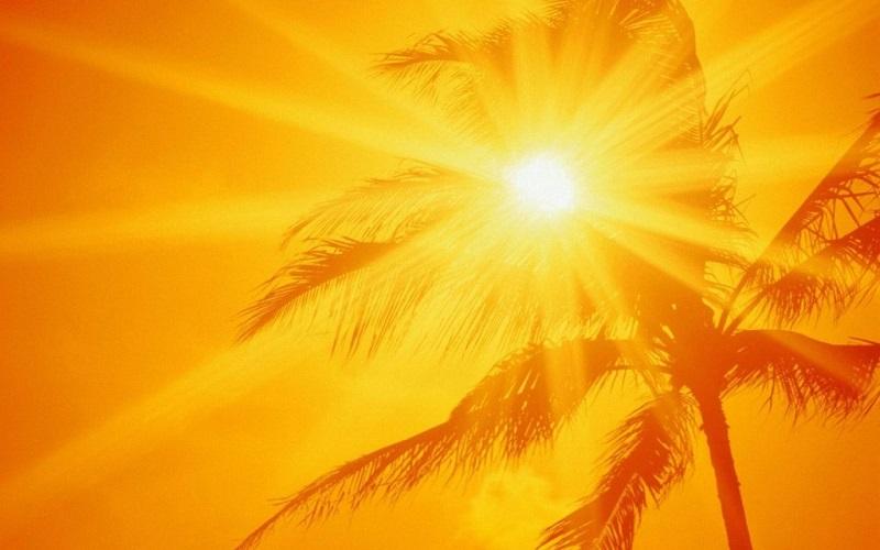 طب سنتی و گرمای تابستان