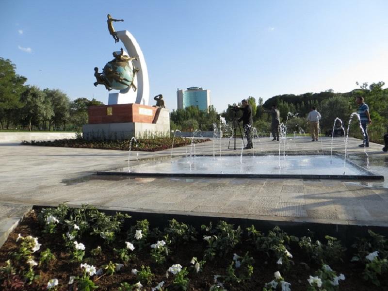 پارک فرشتگان تبریز پارکی برای اوتیسم