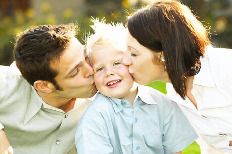 پدر و مادری مثبت باشید
